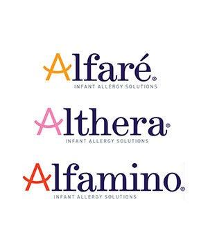 Althéra, Alfaré, Alfamino